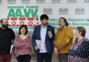La FRAVM traslada a 'Madrid En Pie Municipalista' su batería de propuestas para el 26 de mayo