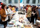 La Casa Encendida acoge una nueva edición de la feria 'Libros Mutantes Art Book Fair'