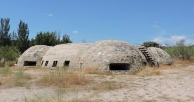 La Comunidad de Madrid publica el Plan Regional de Fortificaciones de la Guerra Civil (1936-1939)