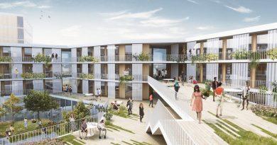 Cuatro proyectos regenerarán espacios infrautilizados en Usera, Villaverde, Vallecas y Vicálvaro
