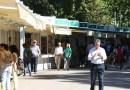 La Feria del Libro de Madrid cierra con cifras récord: 2,3 millones de visitantes y un 14% más de ventas