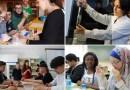 Adolescentes de los distritos más vulnerables de Madrid celebran este viernes la II Feria 'Ciencia en el Barrio'