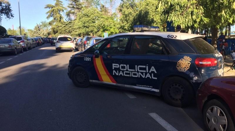 Confirmado como violencia de género el asesinato de hoy en Tetuán. Se decretan 3 días de luto oficial