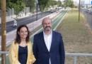 Finalizan las obras de reforma integral de la avenida de la Libertad en Getafe