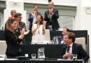 Almeida deja finalmente fuera a Vox del Gobierno y de las presidencias de los 21 distritos