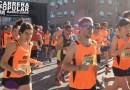 Usera volverá a disfrutar este domingo del atletismo con la XVII Carrera Popular Barrio Zofío