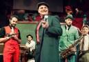 'Las Noches de San Jazz': San Blas-Canillejas celebra el solsticio de verano a ritmo de 'blues' y 'swing'