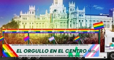 Más Madrid recauda casi el 80% de los fondos para financiar su propia carroza en el Orgullo LGTBI