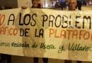 'Industria sí, pero limpia': los vecinos de Usera y Villaverde vuelven a manifestarse este martes
