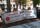 La 82ª Marea Blanca denuncia el cierre de más de 2.000 camas hospitalarias en Madrid por el verano