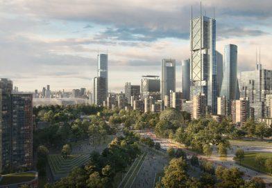 PP, Ciudadanos y Más Madrid aprobarán 'Madrid Nuevo Norte': 5 km de longitud y 10.000 viviendas