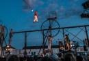 El ritmo de Cimafunk, Orquesta Akokán y Kevin Johansen inunda los Veranos de la Villa de Madrid