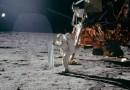 Madrid conmemora los 50 años de la llegada a la Luna con música y tertulias al aire libre