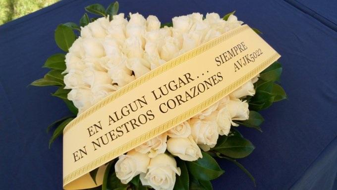 Madrid recuerda a las víctimas del accidente de Spanair en su 11º aniversario