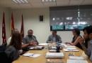 El Comité de Crisis por la mujer asesinada en Tetuán analiza la situación de vulnerabilidad de su hijo de 8 años