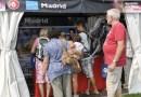 Madrid promueve su oferta cultural en la 'Fiesta de la Ribera de los Museos' de Frankfurt