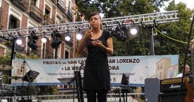 La Biblioteca Municipal Vargas Llosa de Centro ofrecerá un taller gratuito de lengua de signos