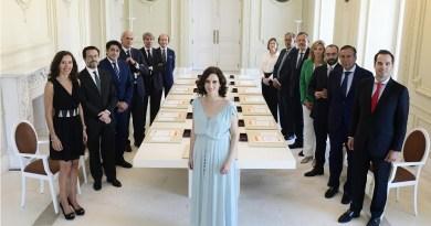 CCOO emplaza al Gobierno de la Comunidad de Madrid a iniciar «de forma inmediata» el diálogo social