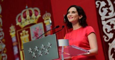 10 hombres y 4 mujeres: ¿Quién es quién en el nuevo Gobierno de la Comunidad de Madrid?