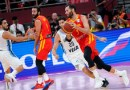 Recorrido y horarios de la celebración por el oro mundialista de baloncesto logrado por España