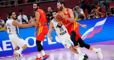 La Selección Española, campeona del mundo de baloncesto