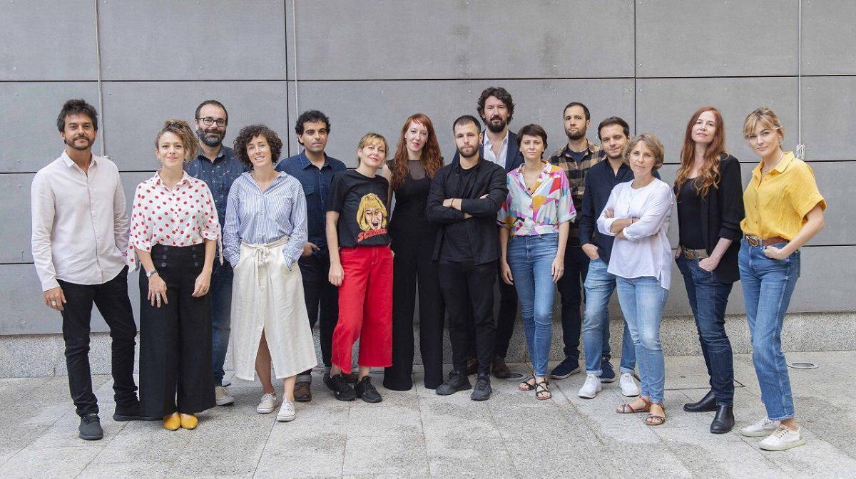 Arranca el programa Residencias 2019-2020 de la Academia de Cine en Madrid