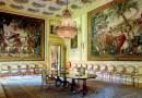 El Palacio de Liria abre sus puertas para ofrecer al público «una experiencia sensorial única»