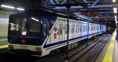 Buenos Aires demanda a Metro de Madrid por venderle trenes con amianto y reclama 15 millones de euros