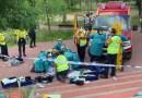 Tres detenidos por el asesinato de un hombre en un parque de Ciudad Lineal