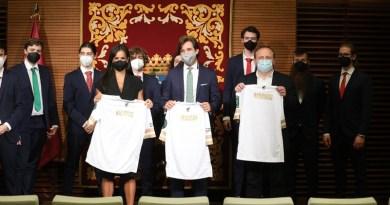 El Ayuntamiento felicita al club de eSportsmadrileño MAD Lions por sus dos títulos europeos durante 2021