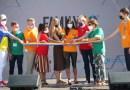 Villacís inaugura la jornada 'Family Pride: Día de la Diversidad Familiar' en Matadero Madrid