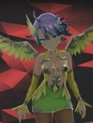 phoenix hanabi