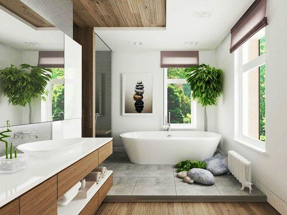 phong tam dep hien dai nam 2020 xu huong 2021 023 top+ phòng tắm đẹp hiện đại xu hướng 2021