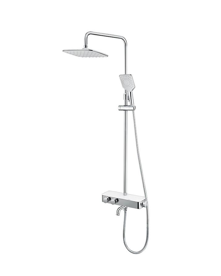 Sen cây tắm đứng nhiệt tự động S788C