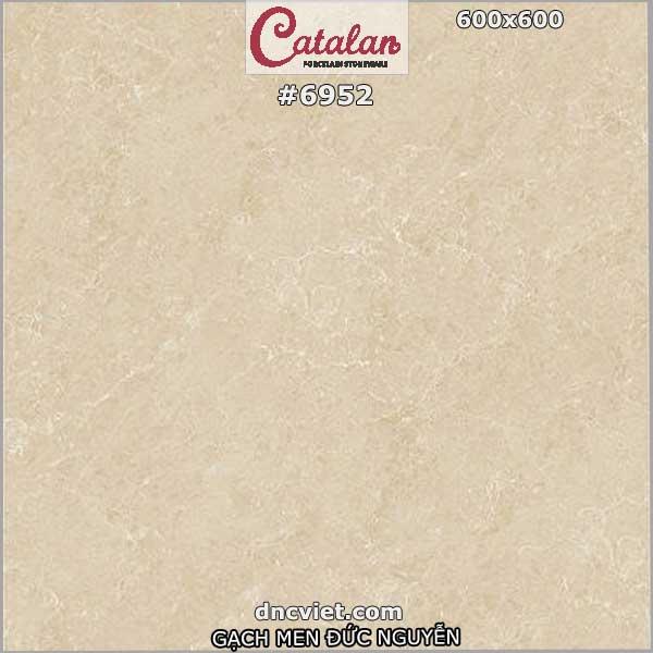 gạch lát nền 60x60 catalan 6952