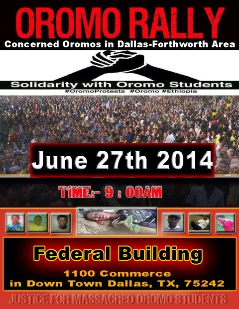 OromoProtestsRally_Dallas