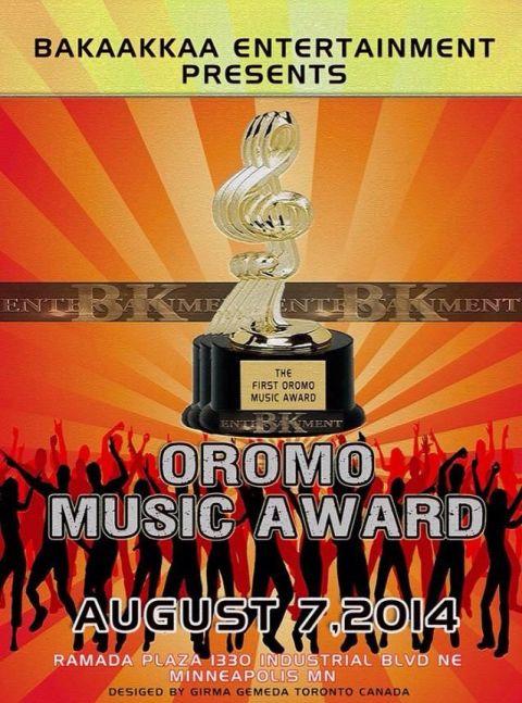 OSFNA_August7_2014_OromoMusicAwards