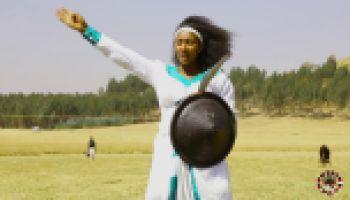 """Galaanaa Gaaromsaa: """"Hin Dhaqu Ganda"""" [New Oromo Music 2017"""