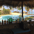 Review Zoetry Agua Punta Cana Pool Bar View