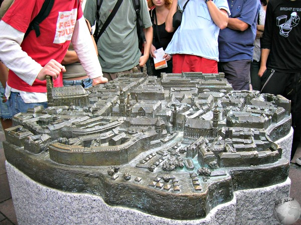 3D Braille map of the city_2123421960096713974