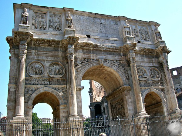 Arch of Constantine_DSCN1024