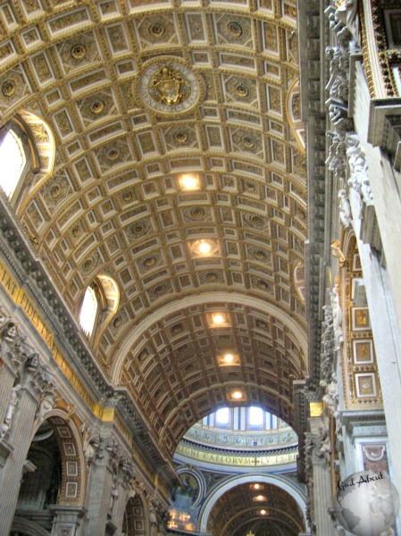 St. Peter's Basilica_DSCN0963