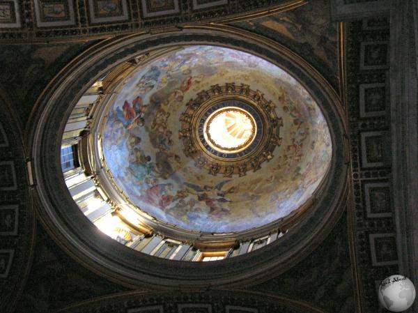 St. Peter's Basilica_DSCN0971