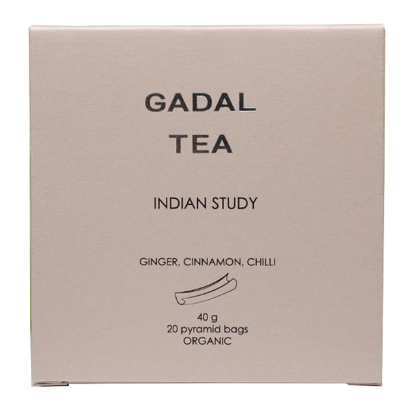 Indian Study 1