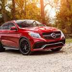 Get Ready For All-new Mercedes-AMG GLE 63 Coupe