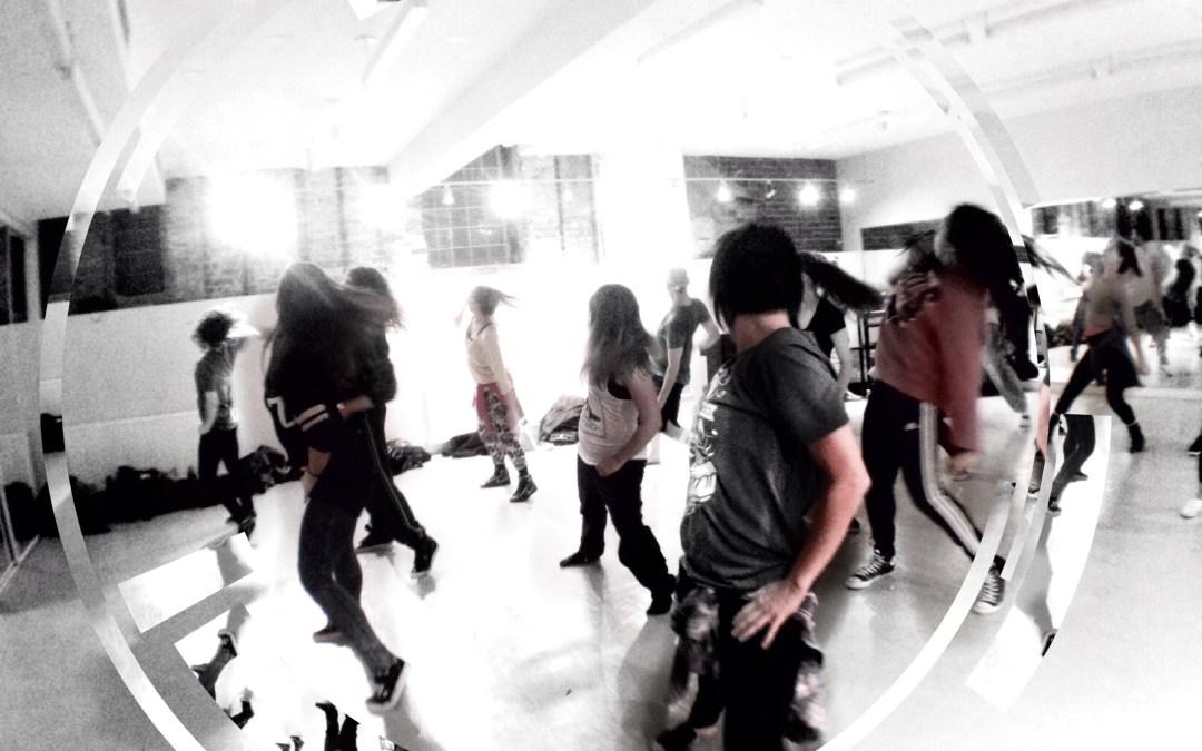 YES IT'S TRUE! FREE WEEK OF CLASSES AT TORONTO'S AYBRID DANCE STUDIO