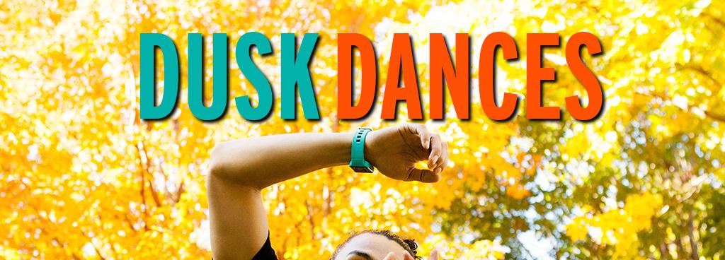 Audition – Dusk Dances Tour and Sinbadinho 2017