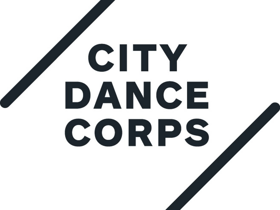 GADFLY Now Artists in residence at City Dance Corps!