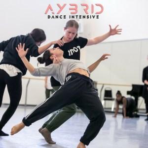 Aybrid Dance Intensive