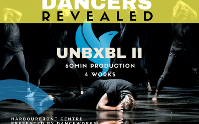 Meet the Gadfly Dancers of UNBXBL 2.0!
